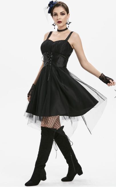 Dressily   Gothic Princess